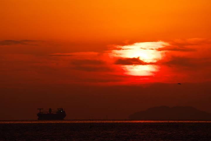 太陽がゆらゆら_c0152379_8154753.jpg