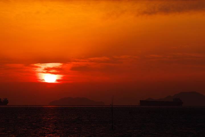 太陽がゆらゆら_c0152379_816275.jpg