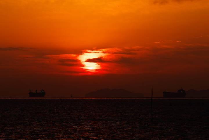 太陽がゆらゆら_c0152379_81695.jpg