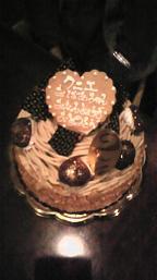 ばあちゃんの誕生日!_f0017696_11501151.jpg