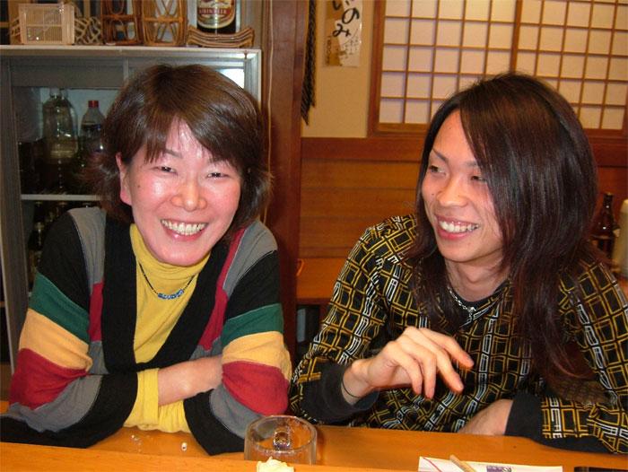 美容室のねーちゃん&あんちゃん_c0110051_9341265.jpg
