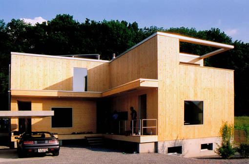 ヨーロッパの超高性能住宅12:スイスのミネルギーハウス2_e0054299_9121964.jpg