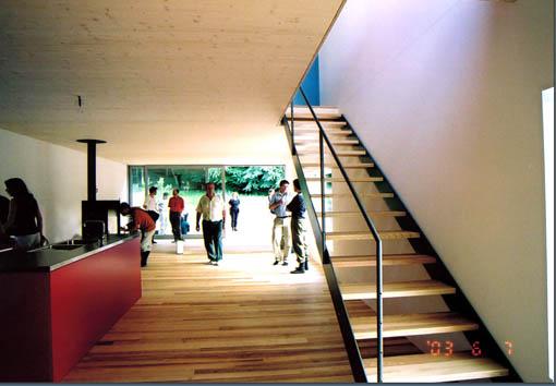 ヨーロッパの超高性能住宅12:スイスのミネルギーハウス2_e0054299_9133078.jpg
