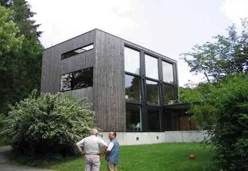 ヨーロッパの超高性能住宅12:スイスのミネルギーハウス2_e0054299_9145269.jpg