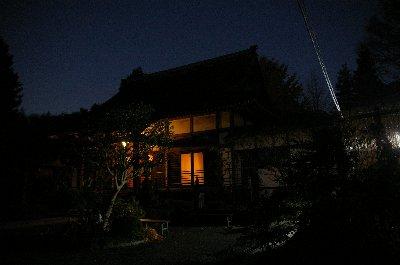 座禅 修廣寺にて No2_c0038619_17523768.jpg