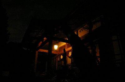 座禅 修廣寺にて No2_c0038619_17533276.jpg