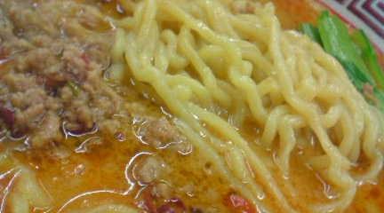 ご近所グルメ―麻布ラーメンで坦々麺を♪_f0141419_623363.jpg