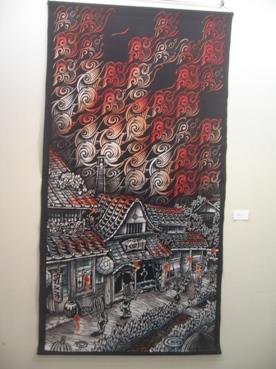 437) ①さいとう 「IZUMIKU展」 終了・12月4日(火)~12月9日(日)_f0126829_22413190.jpg