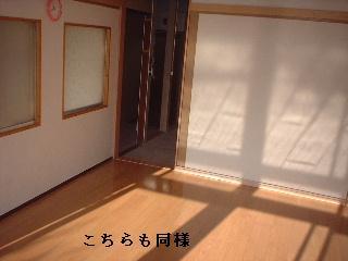リフォーム14日目_f0031037_15122293.jpg