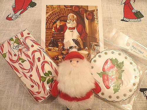 Heartful な クリスマスの贈り物。。。.☆*:.。.☆*†_a0053662_2219163.jpg