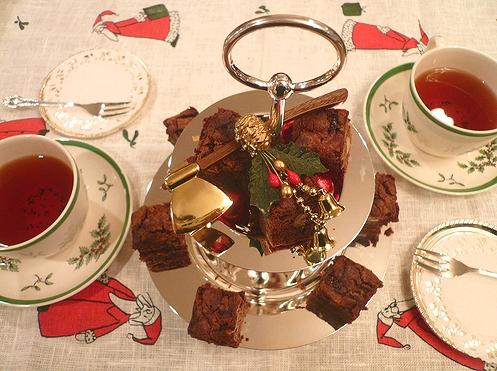 Heartful な クリスマスの贈り物。。。.☆*:.。.☆*†_a0053662_22441049.jpg