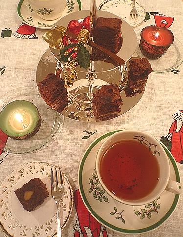 Heartful な クリスマスの贈り物。。。.☆*:.。.☆*†_a0053662_2343785.jpg