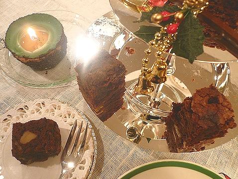 Heartful な クリスマスの贈り物。。。.☆*:.。.☆*†_a0053662_2361514.jpg