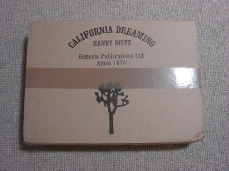 2007-12-21 豪華本『California Dreaming』_e0021965_2027072.jpg