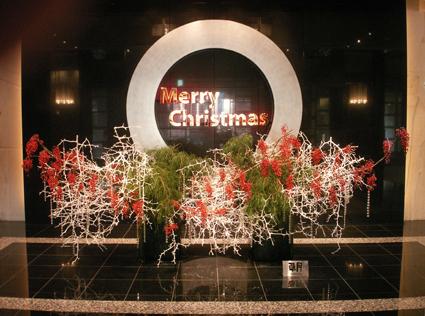 ニューオータニのクリスマス_c0129404_15185388.jpg
