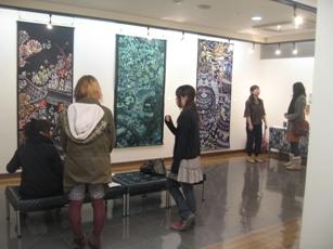 437) ①さいとう 「IZUMIKU展」 終了・12月4日(火)~12月9日(日)_f0126829_14101428.jpg