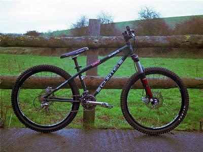 super x フレーム プロフィール curtis bikes
