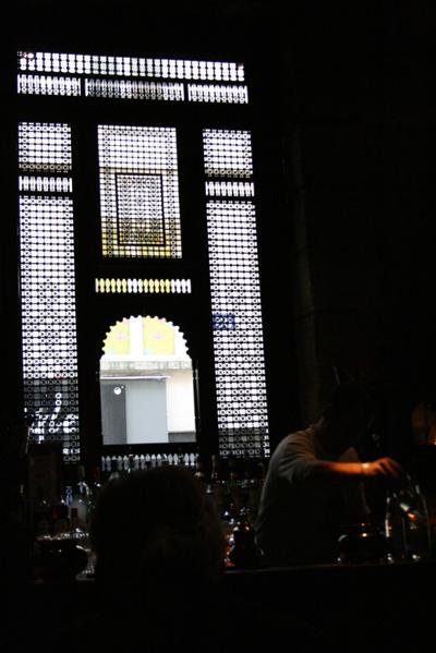 404 ~パリで出会った絶品モロッコ料理~_b0064766_1924936.jpg