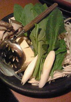 しゃぶしゃぶ温野菜 池袋東口店_c0152767_21531150.jpg