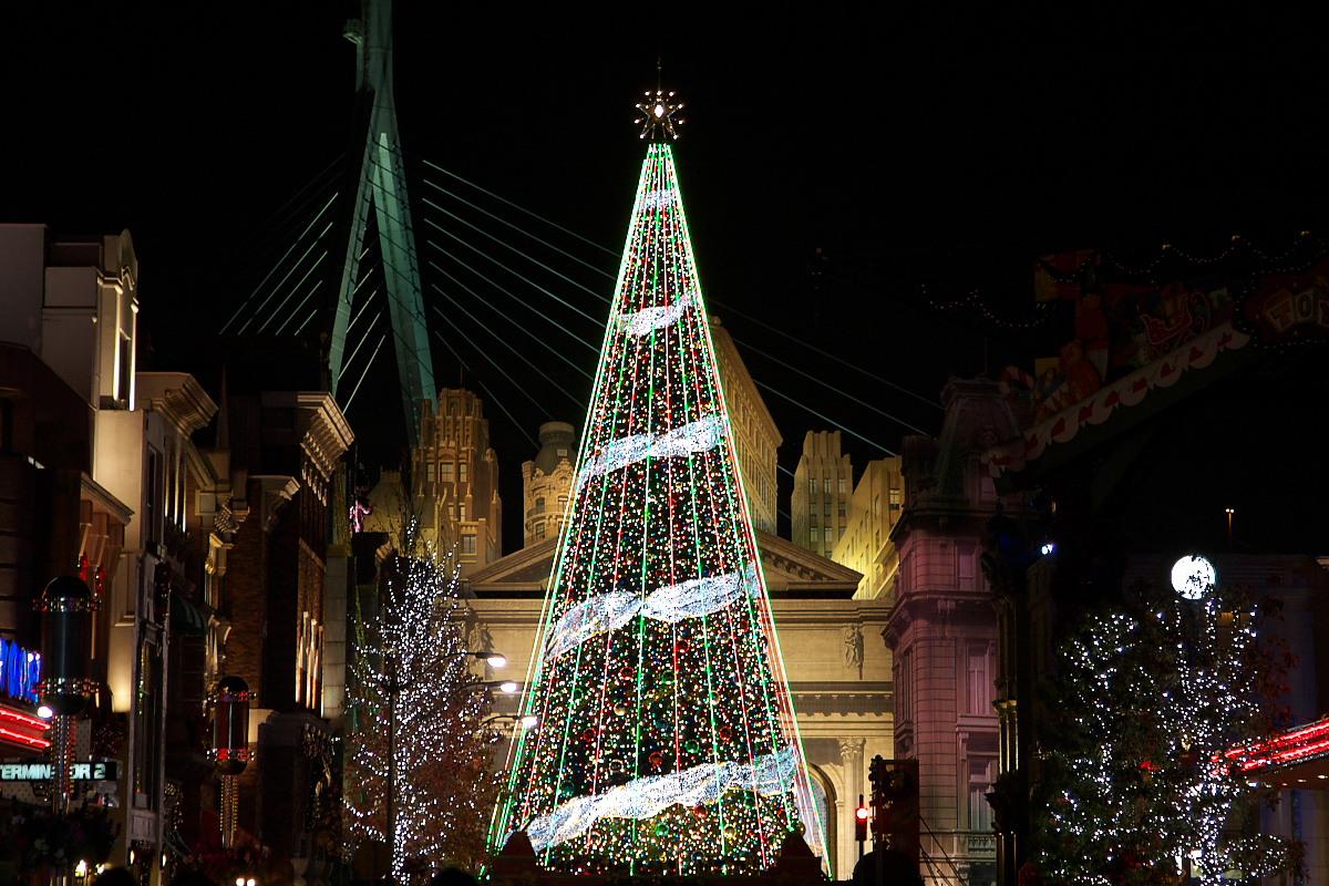 USJ ワンダークリスマス_f0021869_011621.jpg