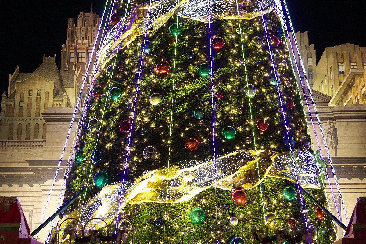 USJ ワンダークリスマス_f0021869_085737.jpg