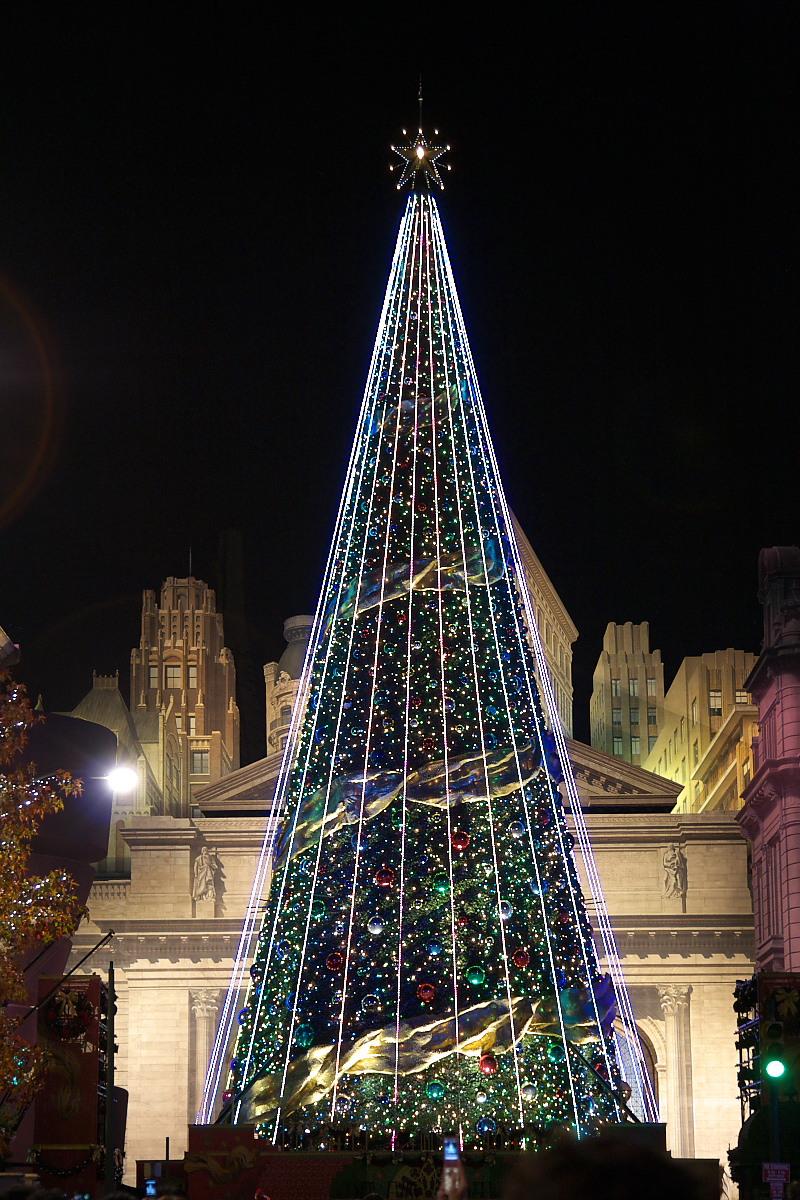 USJ ワンダークリスマス 2_f0021869_22325589.jpg