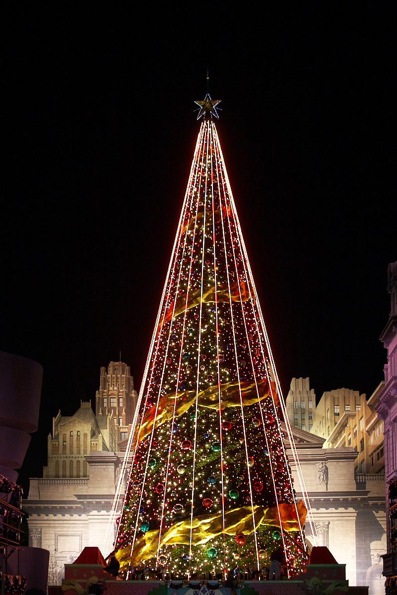 USJ ワンダークリスマス 2_f0021869_22341435.jpg