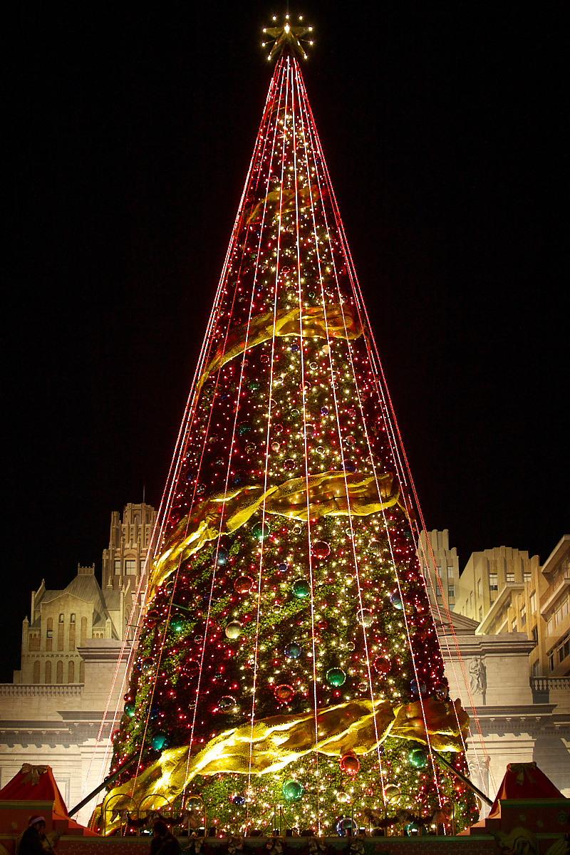 USJ ワンダークリスマス 2_f0021869_22362420.jpg