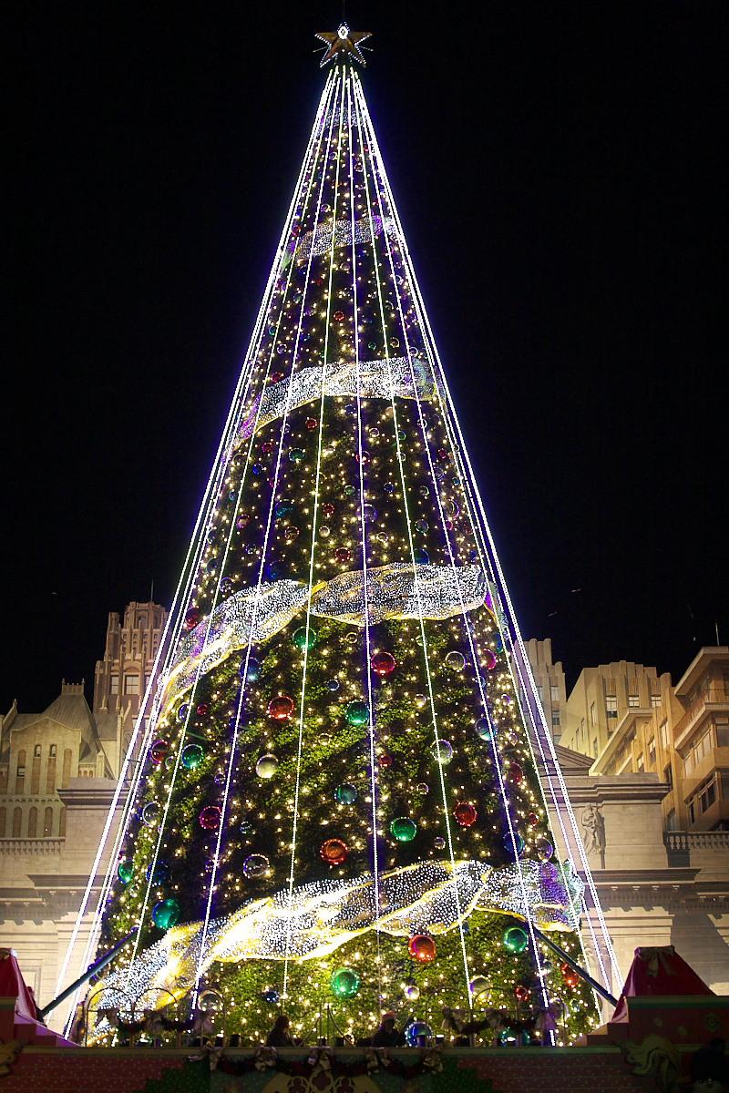 USJ ワンダークリスマス 2_f0021869_22363910.jpg