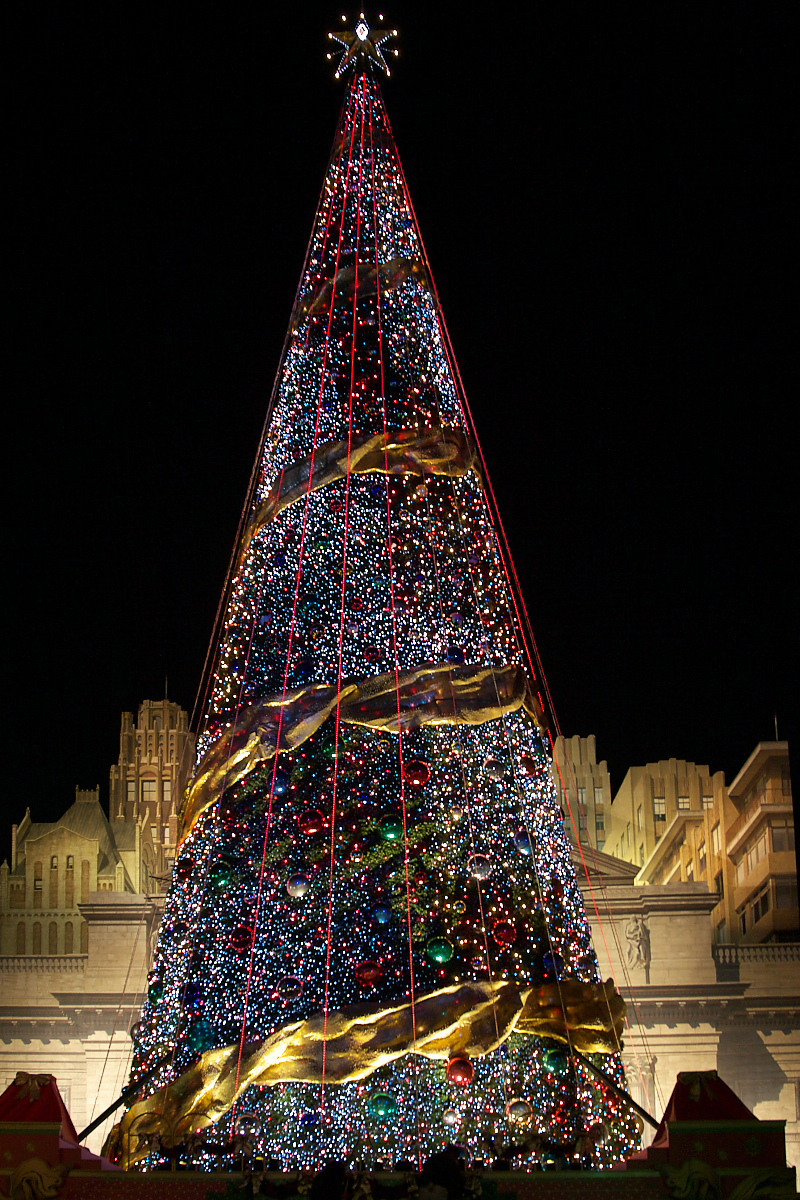 USJ ワンダークリスマス 2_f0021869_2236536.jpg