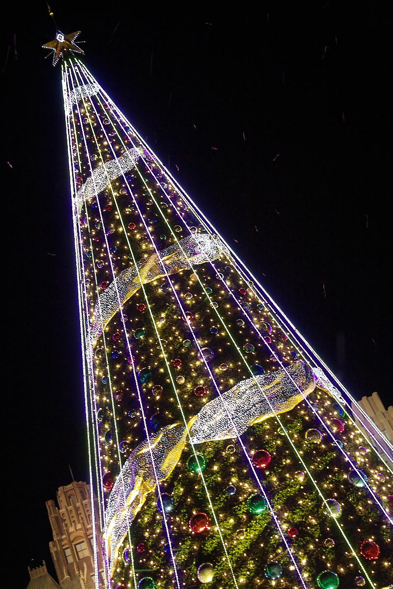 USJ ワンダークリスマス 2_f0021869_22425132.jpg