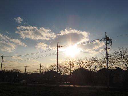 道を一本変えると、新しい景色が広がっていた。_b0082484_20243598.jpg