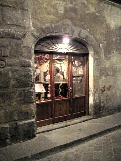 フィレンツェの夜に_a0091095_6365493.jpg