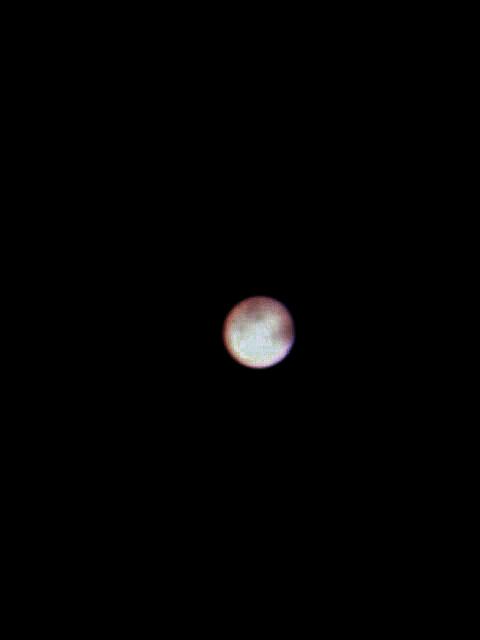 コサギ大物をGET/火星_b0024798_1641364.jpg