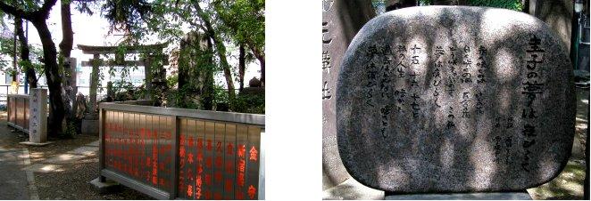 防衛庁編(4):新宿近辺(03.4)_c0051620_6585384.jpg