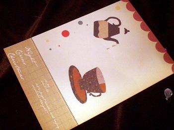 お菓子とカードのクリスマスセット☆_a0043747_16541139.jpg