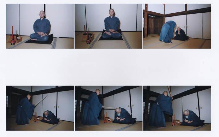 北鎌倉で坐禅三昧―目的は体と心を十分に使いこなすため―_c0014967_198841.jpg