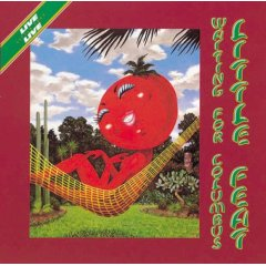 Little Feat「Waiting for Columbus」(1978)_c0048418_22285552.jpg