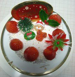クリスマス・イブ_e0122219_14442388.jpg
