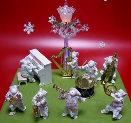 クリスマス・イブ_e0122219_14444748.jpg