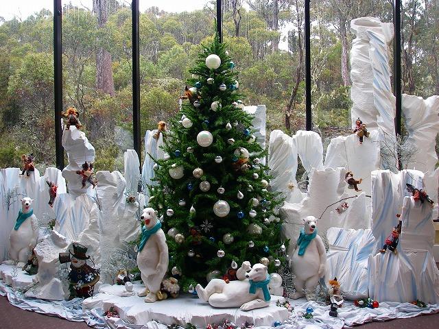 Mery Christmas From Tasmania_f0050534_9362032.jpg