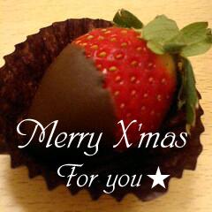 Merry X\'mas_a0075738_22404024.jpg