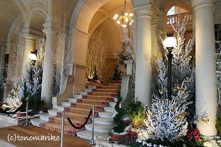 市役所のクリスマス競争_c0024345_1001525.jpg