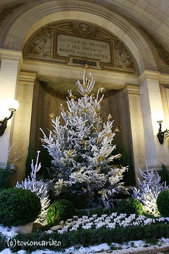市役所のクリスマス競争_c0024345_100437.jpg