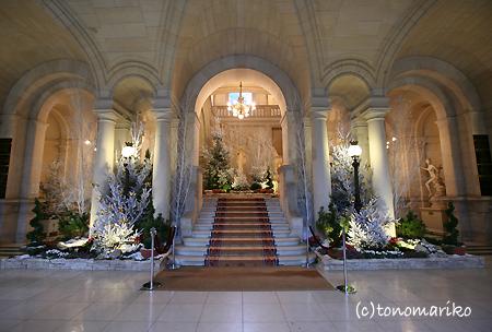 市役所のクリスマス競争_c0024345_9594691.jpg