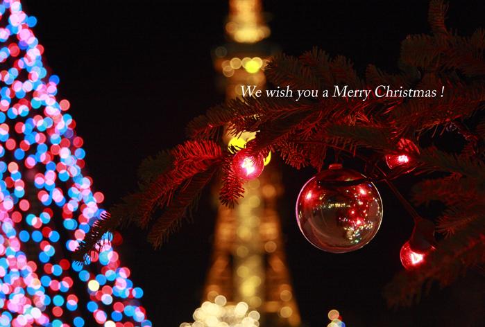 Happy Christmas_d0101050_1134730.jpg