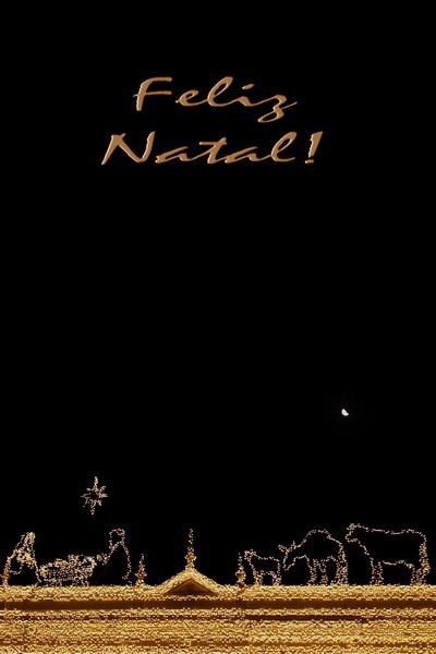 Feliz Natal! メリー、クリスマス!_e0110461_21135150.jpg