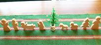 クリスマス・イブにあやかって_f0139963_892746.jpg
