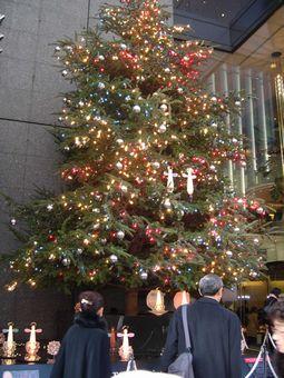 クリスマスイブ_c0121969_1647582.jpg