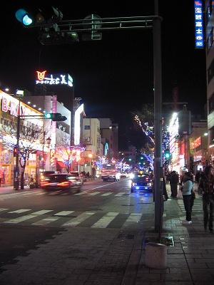 X\'masソングと花火の祭典・・・べっぷ クリスマス HANABI ファンタジア_c0001578_1342032.jpg